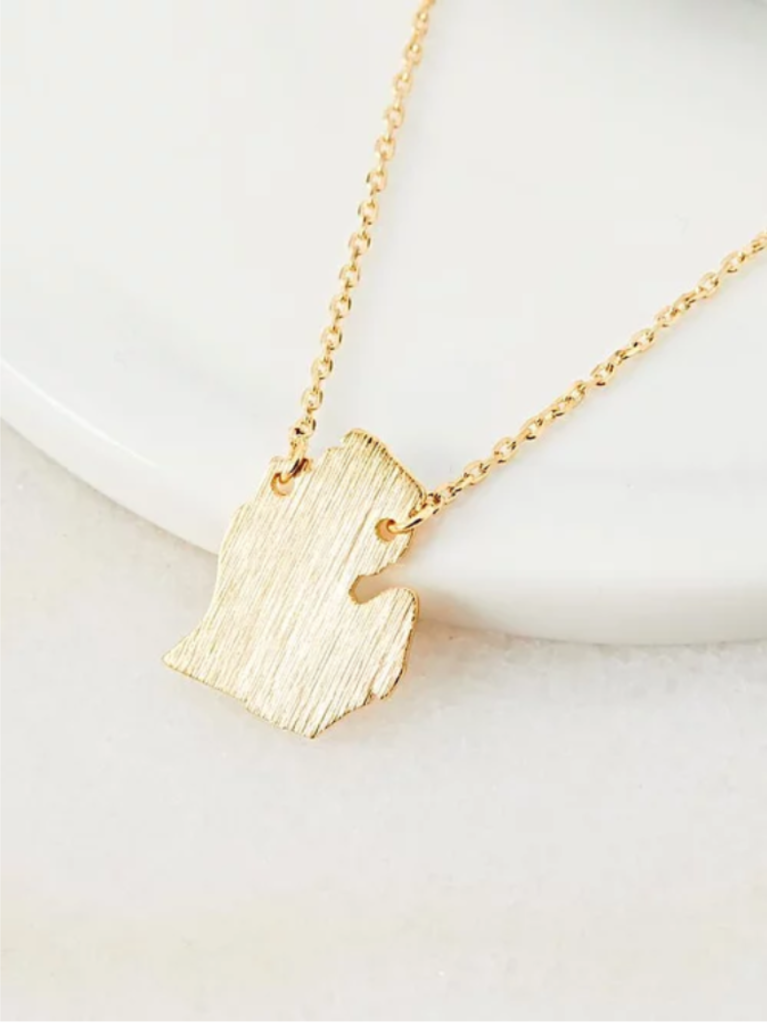 MichiganNecklace