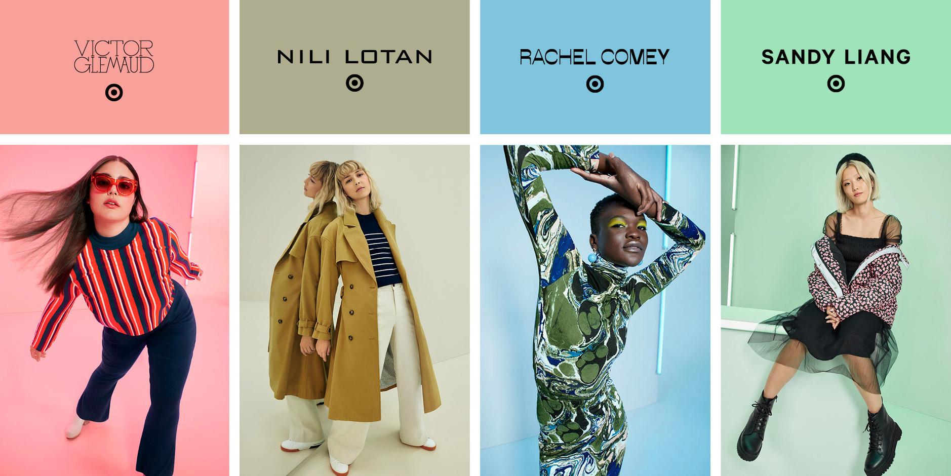 Designer Collection for Target