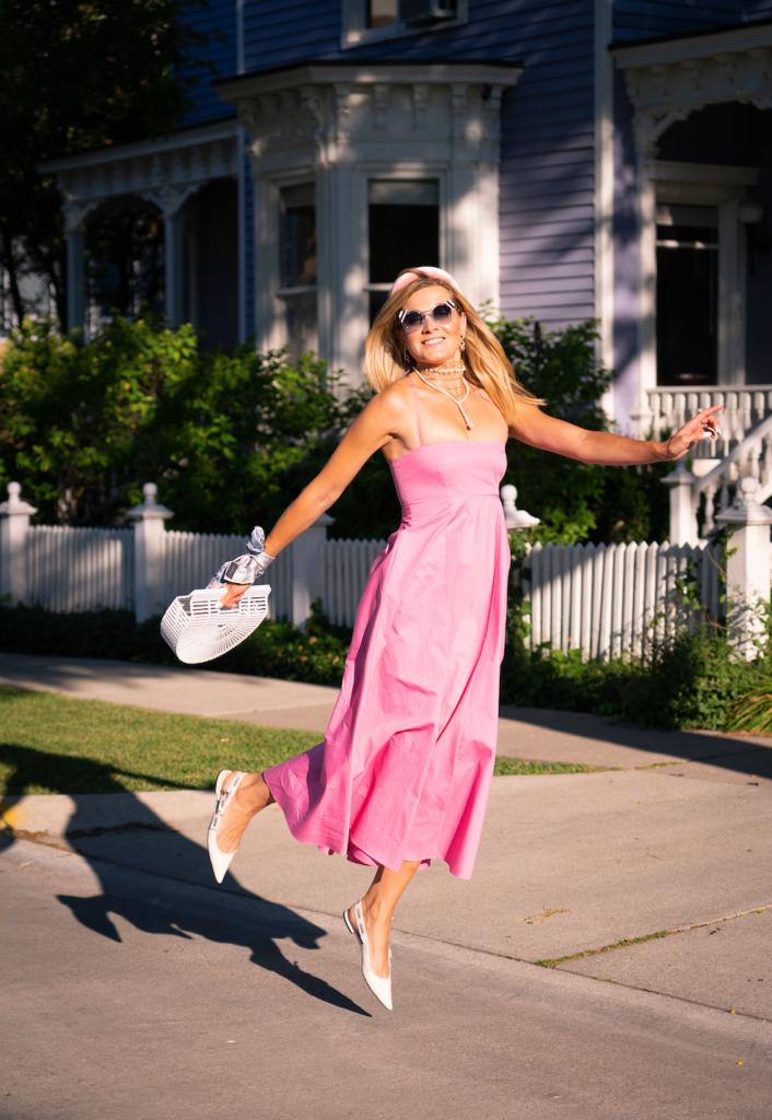 summer dress options