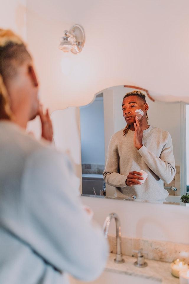 skincare advice via Detroit Fashion News